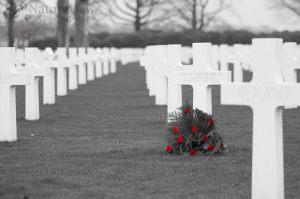 Margraten War Cemetery